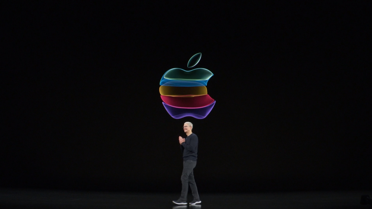 photo of Everything Apple announced at its 2019 iPhone event image