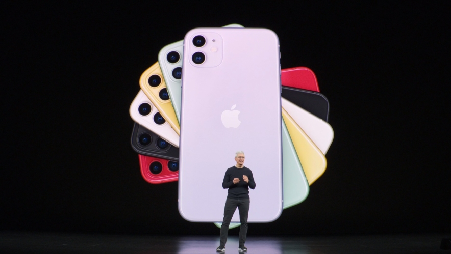 Everything Apple Announced At Its 2019 Iphone Event Venturebeat