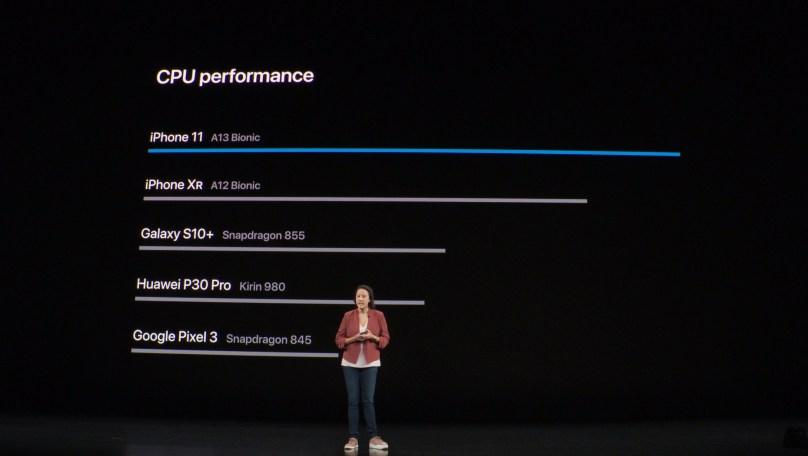 Apple A13