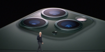 Apple releases iOS 13.2 developer beta with Deep Fusion camera feature
