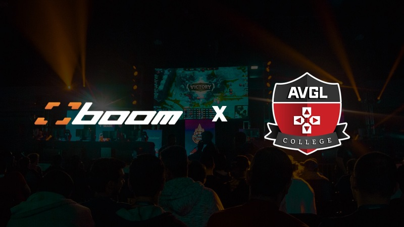 BoomTV has acquired the American Video Game League.