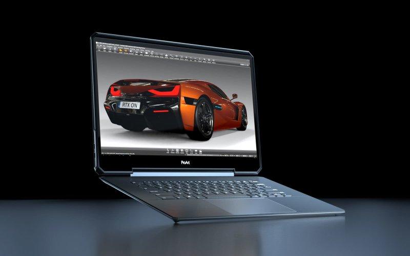 Asus StudioBook One