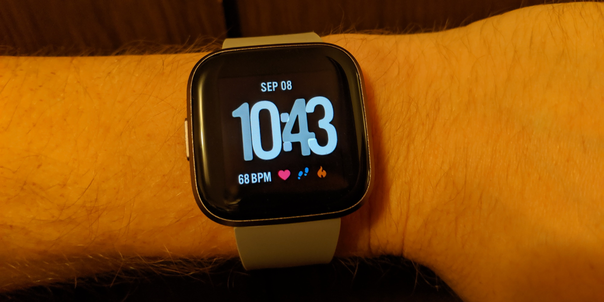 Fitbit Versa 2 review: Alexa on a smartwatch is handy, when