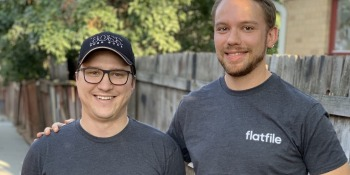 Flatfile pursues intelligent data importing with $2 million round