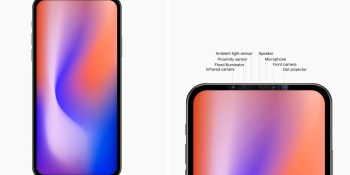 Apple's 5G iPhones may borrow iPad Pro's shape and notchless screen