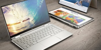 HP Spectre x360 13: 2.8-pound laptop with double the performance of previous model