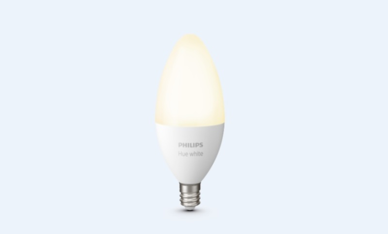 Signify unveils wave of Philips Hue smart lighting products