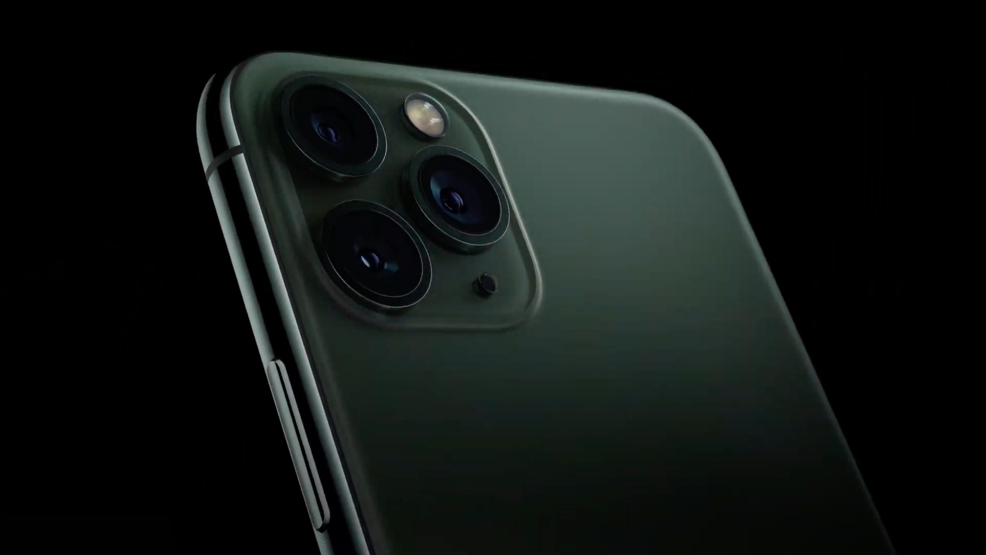 Apple Announces Iphone 11 Pro And Iphone 11 Pro Max With Three Cameras Venturebeat
