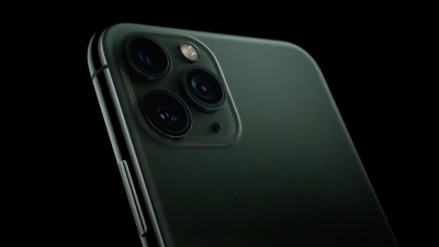 Apple Announces Iphone 11 Pro And Iphone 11 Pro Max With