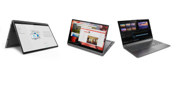 Lenovo rolls out Project Athena-powered laptops and smart devices