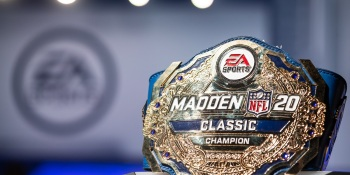 EA's Madden NFL 20 documentary debuts today on The CW