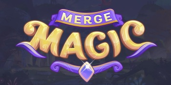 Zynga and Gram Games launch Merge Magic as latest tile-based mobile game