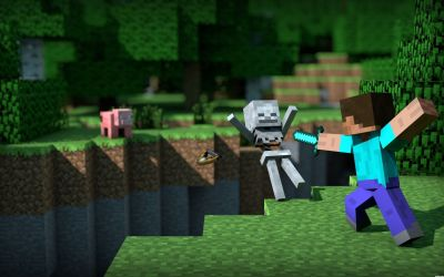 Minecraft Finally Gets In Game Character Creator Venturebeat