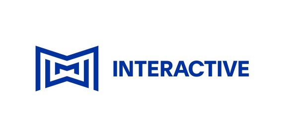 MWM Interactive logo