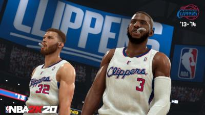 Nba 2k20 Is Already The Best Selling Game Of 2019 In The