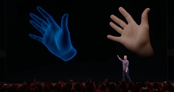 Hand tracking on Oculus Quest is coming in 2020.