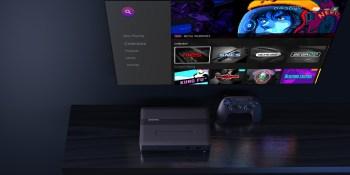 Polymega retro console promises to accurately emulate Sega Saturn