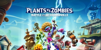Plants vs. Zombies: Battle for Neighborville hands-on — It's time for cute combat