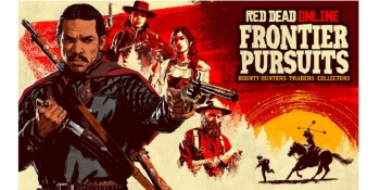 Red Dead Online gets Frontier Pursuits update with roles for bounty hunters, traders, and collectors