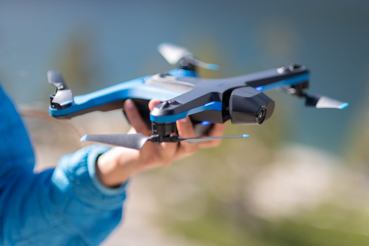 Skydio gains FAA approval to conduct bridge inspections with drones in North Carolina