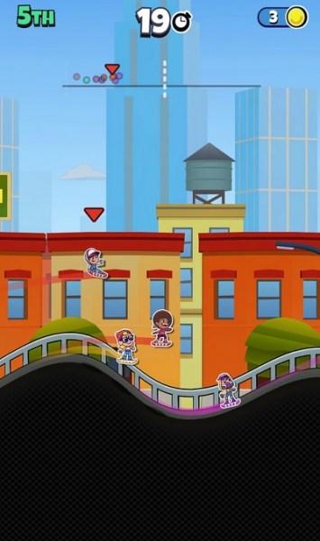كيف يمكن لعب Subway Surfers متعددة اللاعبين؟