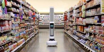 62 Schnucks Supermarkets will deploy Simbe inventory-tracking robots