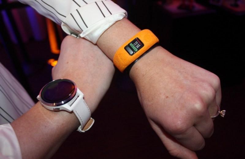 Garmin's Star Wars smartwatches.