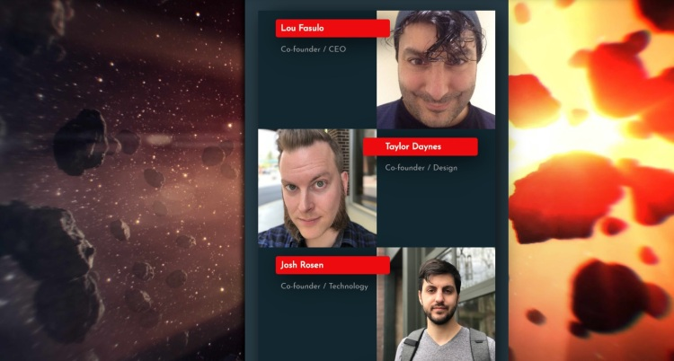 Starform's leaders