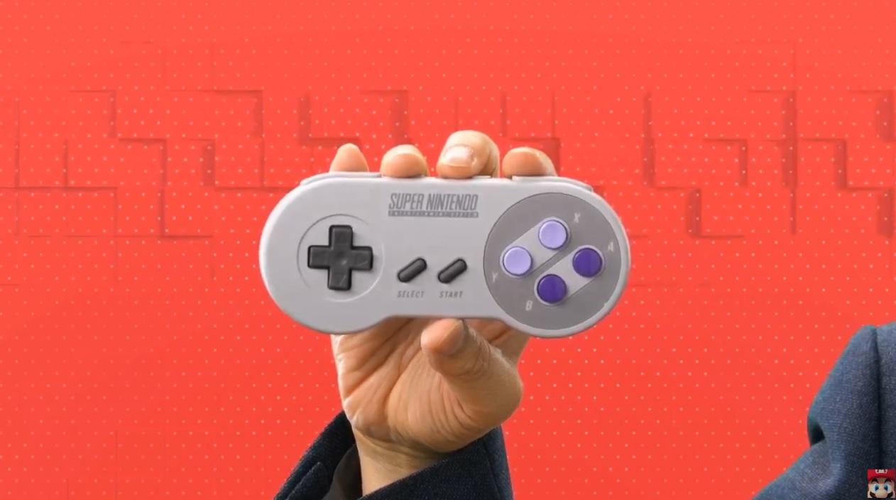 The RetroBeat: 5 SNES that Nintendo Switch Online still