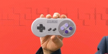 Super Nintendo games are coming to Nintendo Switch Online