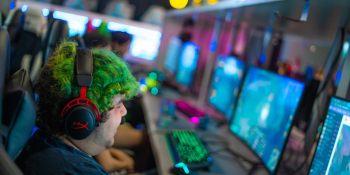 Super League Gaming partners with Chinese cinema company Wanda Media
