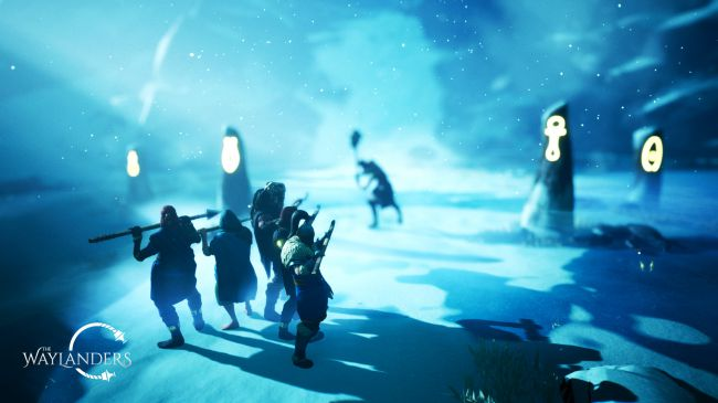 Game Seer Venture Partners investira 11,1 millions de dollars dans des projets de jeu the waylanders