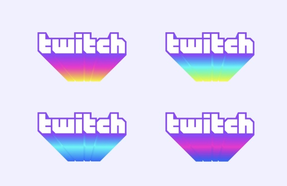 Twitch spent a year figuring out how to change its logo.