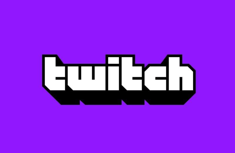 Twitch's new logo