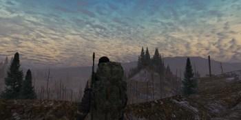 Stalker Online survival sim gets its first gameplay trailer