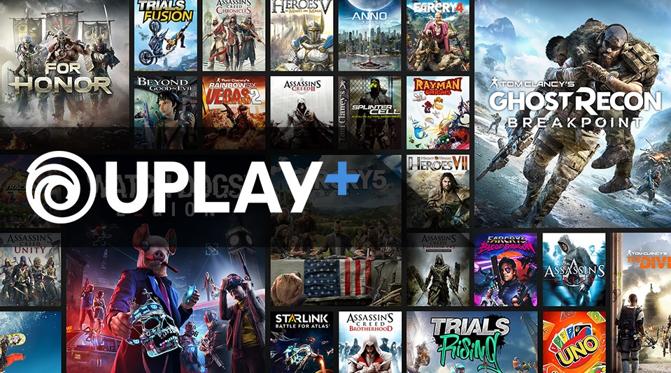 Ubisoft Debuts Uplay Game Subscription Service For Windows Venturebeat