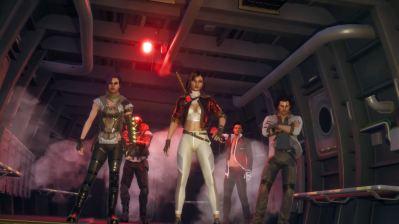 Hi-Rez Studios' Rogue Company will be an Epic Games Store