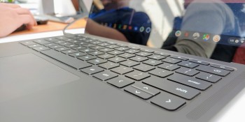 Google's Pixelbook Go team focused on fixing bugs instead of adding features