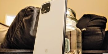 Pixel 4 and Pixel 4 XL review: Function over form
