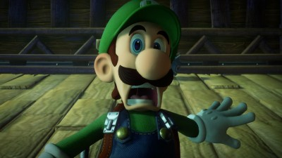 Luigi S Mansion 3 Review Stepping Into Nintendo S Top