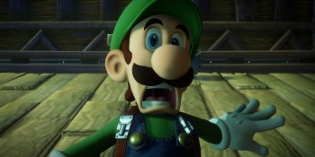 Nintendo couldn't let go of Luigi's Mansion 3 developer Next Level Games