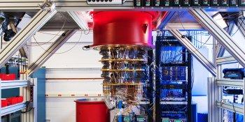Google launches TensorFlow Quantum, a machine learning framework for training quantum models