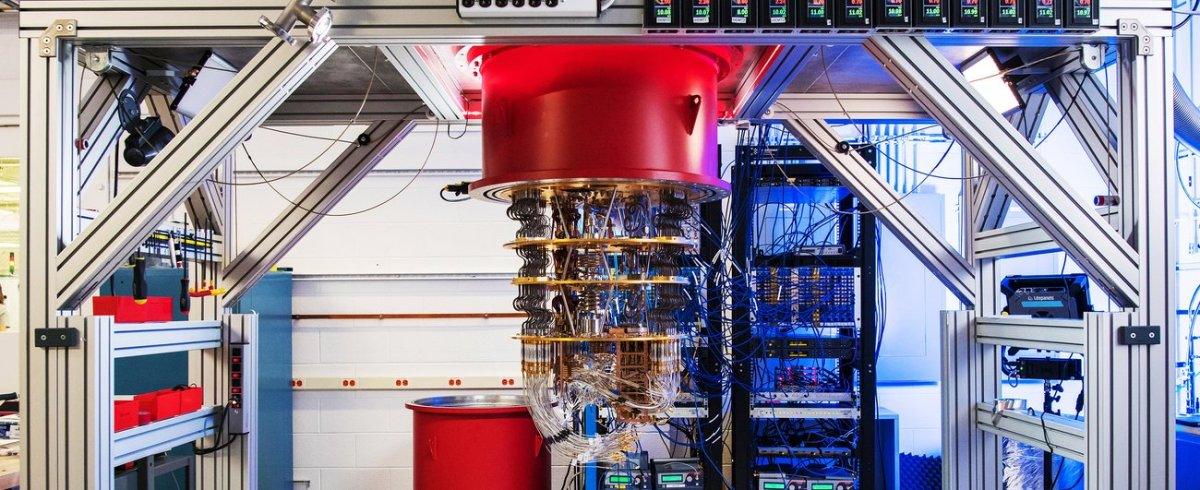 Google launches TensorFlow Quantum, a machine learning framework for training quantum models thumbnail