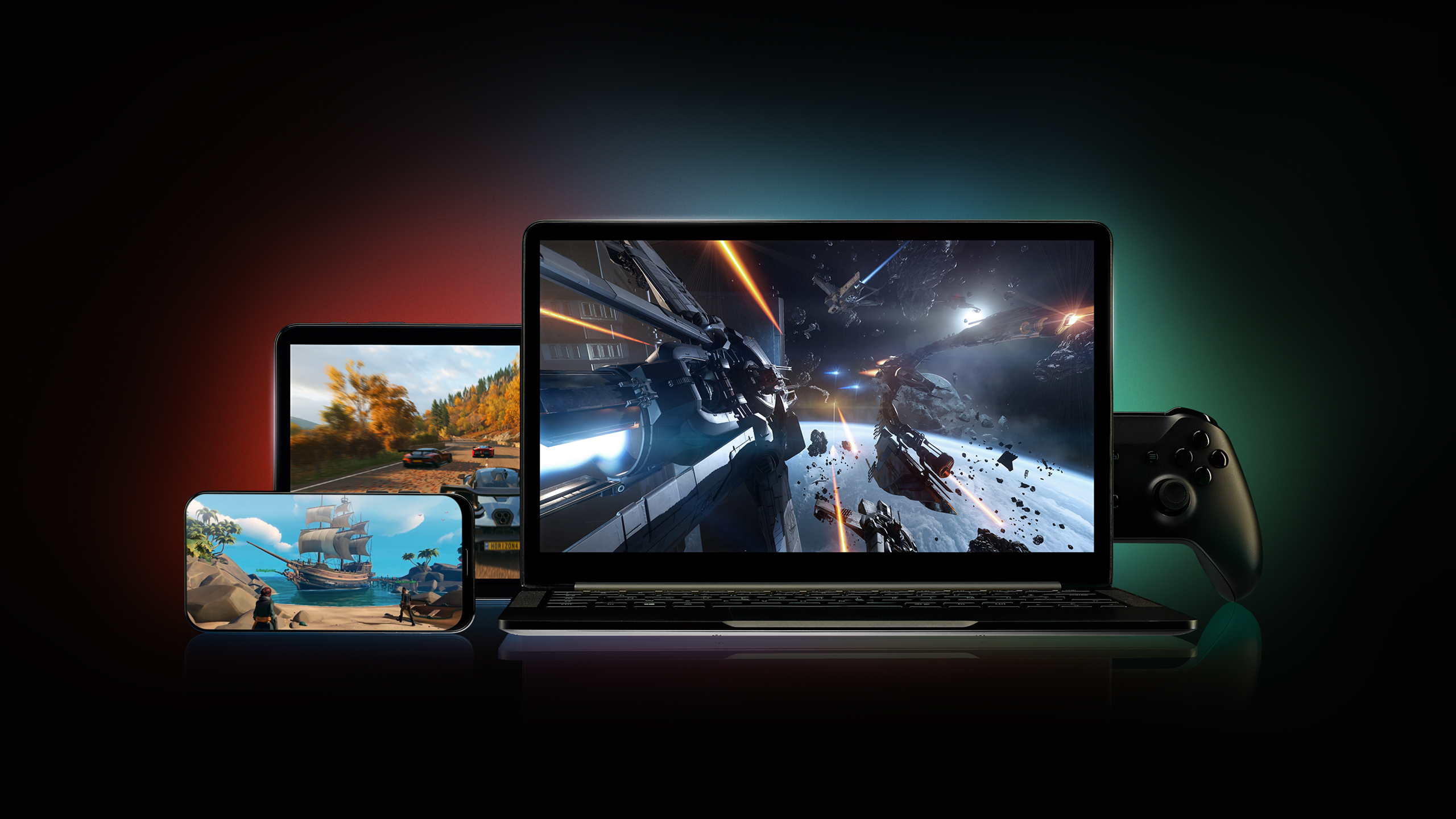 Blade raises $33 million for its cloud gaming service Shadow ...