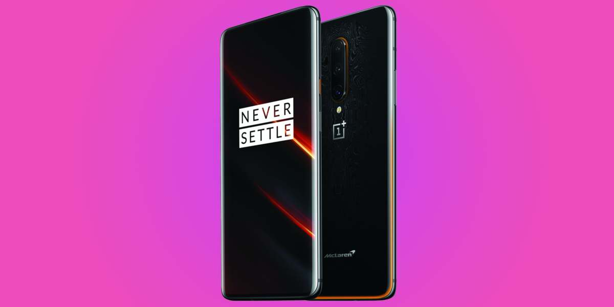The OnePlus 7T Pro 5G McLaren will be a U.S. T-Mobile exclusive.