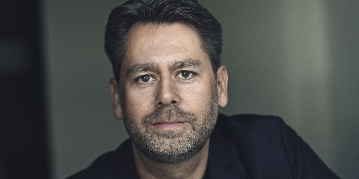 Danish ambassador to Silicon Valley Casper Klynge