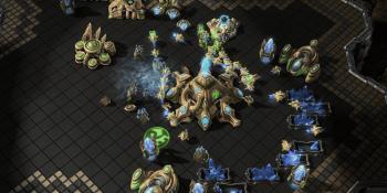 DeepMind's AlphaStar Final beats 99.8% of human StarCraft 2 players