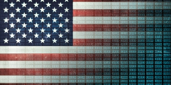 US flag tech