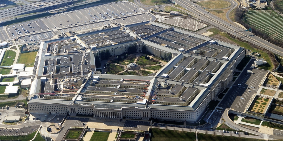 U.S. Pentagon