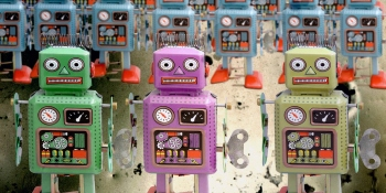 Artificial stupidity: 'Move slow and fix things' could be the mantra AI needs